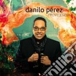 Providencia cd musicale di Danilo Perez