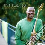 Zen food cd musicale di Kevin Eubanks