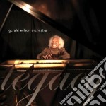 Gerald Wilson - Legacy cd musicale di Wilson Gerald
