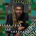 Seeds from the underground cd musicale di Kenny Garrett