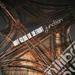 Junction cd musicale di Hot club of detroit