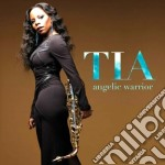 Angelic warrior cd musicale di Fuller Tia