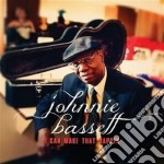 I can make that happen cd musicale di Bassett Johnnie