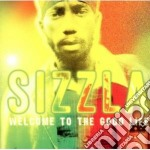 Sizzla - Welcome To The Good Life cd musicale di Sizzla