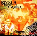 Sizzla - In Gambia cd musicale di Sizzla