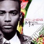 Mental maintenance cd musicale di Konshens