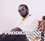 76 99 cd musicale di Son Prodigal