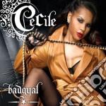 Bad gyal cd musicale di Cecile