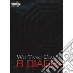 (LP VINILE) 8diagrams lp vinile di Wu tang clan