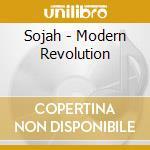 MODERN REVOLUTION                         cd musicale di SOJAH