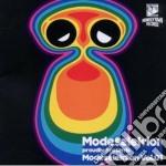 Modeselektion vol.1 cd musicale di Proudly Modeselektor