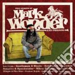 True stories of cd musicale di Mark Wonder