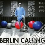 Berlin calling cd musicale di Ost