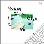 The olgamix cd musicale di Robag Wruhme
