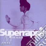 SUPERRAPPIN(UNDERGROUND HIP-POP) cd musicale di ARTISTI VARI