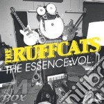 (LP VINILE) Ruffcats-the essence vol. 1 lp lp vinile di Ruffcats