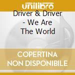 Driver & driver