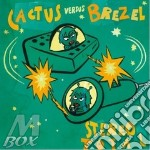 Stereo total-cactus vs brezel cd cd musicale di Total Stereo