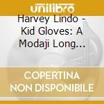 HARVEY LINDO