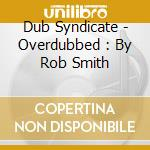 CD - DUB SYNDICATE - DUB SYNDICATE