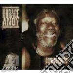 Serious times cd musicale di Andy Horace