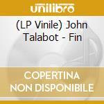 (LP VINILE) John talabot-fin lp+cd lp vinile di Talabot John