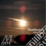 (LP VINILE) John daly-sunburst dlp+cd lp vinile di Dali John