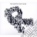 RULES cd musicale di WHITES BOY ALIVE
