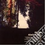 Aimlessness cd musicale di Dntel