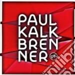 Icke wieder cd musicale di Paul Kalkbrenner