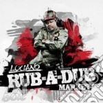 Rub-a-dub market cd musicale di Luciano