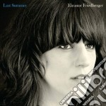 Last summer cd musicale di Friedberger Eleanor