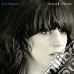 Eleanor Friedberger - Last Summer cd musicale di Friedberger Eleanor