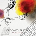 Breaks in the armor cd musicale di Fingers Crooked