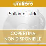 Sultan of slide cd musicale di Josh Graves