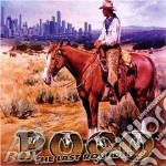 The last roundup cd musicale di Poco