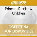 THE RAINBOW CHILDREN cd musicale di PRINCE