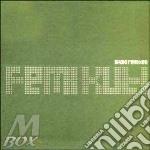 Femi Kuti - Shoki Remixed cd musicale di Femi Kuti