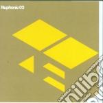Nuphonic 03 cd musicale di Artisti Vari