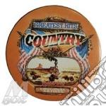 Country greatest hits cd musicale di Artisti Vari