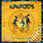 NAVAJOS (THE TURQUOISE PEOPLE) cd musicale di STRAYBIZER SERENA