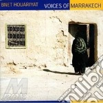 VOICES OF MARRAKECH cd musicale di HOUARIYAT BNET