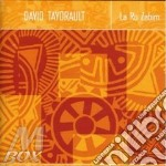 LA RU ZABIM cd musicale di TAYORAULT DAVID