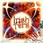 IRISH AIRES cd musicale di BRESCHI ANTONIO