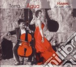 VIAGEM D'UN SON cd musicale di TERRA D'AGUA