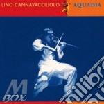 AQUADIA cd musicale di CANNAVACCIUOLO LINO