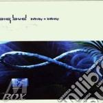 Infinity + infinity cd musicale di Bud Big