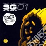 Sound good 01 cd musicale di Artisti Vari
