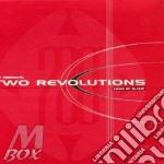 Two revolutions cd musicale di Presents Blame