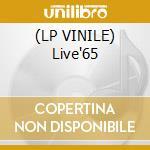 (LP VINILE) Live'65 lp vinile di K. & wrangl Bernard